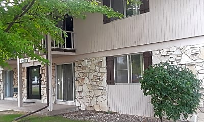 Maplecrest Apartments, 0