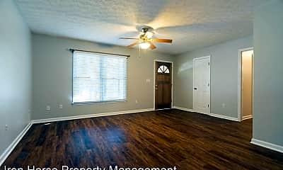 Living Room, 321 Oak Meadows Dr, 1