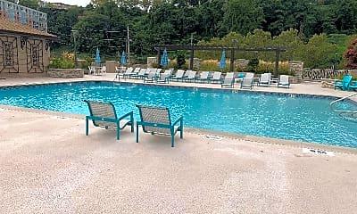 Pool, 7852 River Rd, 1