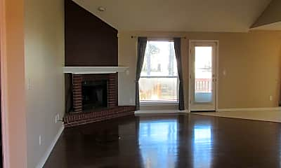 Living Room, 1108 Airport Rd, 1
