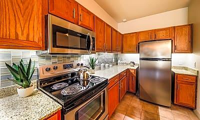 Kitchen, Evolv, 1