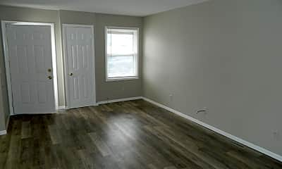 Living Room, 904 SE 10th St, 1