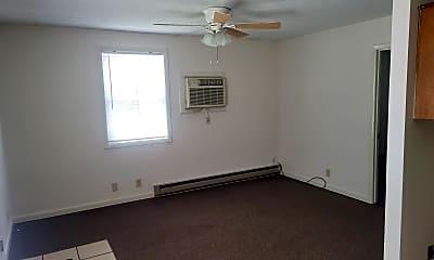 Bedroom, 209 Cherry St, 2