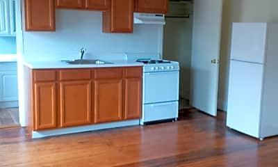 Kitchen, 1114 Spruce St, 0