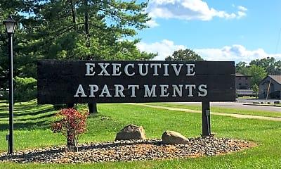 Westchester Executive Apts, 1