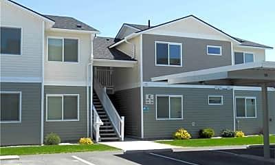 Bentley Apartments, 2