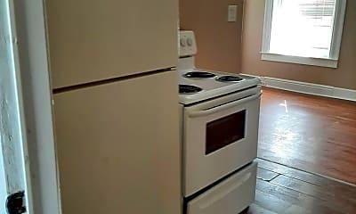 Kitchen, 534 W Market St, 2