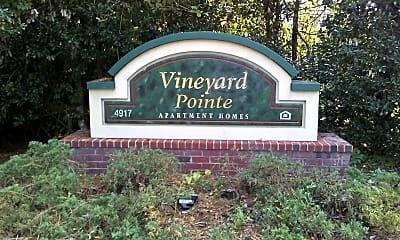 Vineyard Pointe Apartments, 1