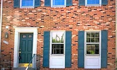 Building, 3029 Seven Oaks Pl, 0