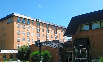 John R. Mulroy Apartments, 0
