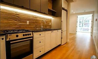 Kitchen, 87 Montrose Ave, 0