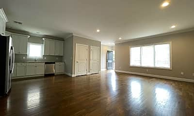 Living Room, 242 Ionia Ave 1, 1