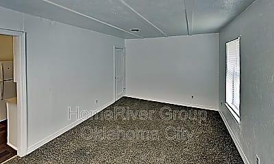 Bedroom, 1028 Arkansas St, 1