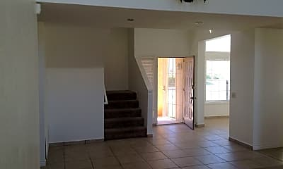 Living Room, 10930 Shady Glade Rd, 1