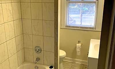 Bathroom, 7100 Chestnut St NW, 2