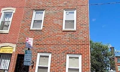 Building, 521 N Natrona St, 0