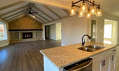 Kitchen, 7506 NW Stonegate Dr, 2