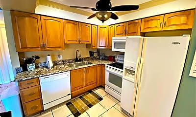 Kitchen, 3150 N Atlantic Ave 220-4, 1