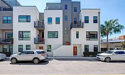Building, 2511 N Grady Ave 91, 0
