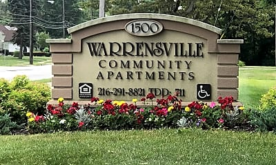 Warrensville Community, 1