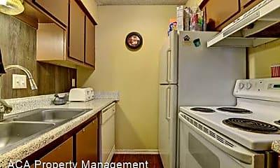 Kitchen, 9315 Northgate Blvd, 1