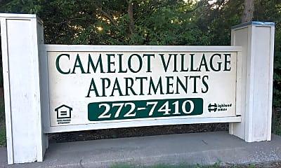 Camelot Village, 1