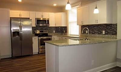 Kitchen, 6605 N Elizabeth St, 1