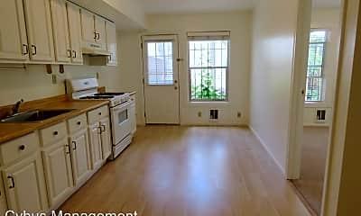 Kitchen, 610 Masonic Ave, 0