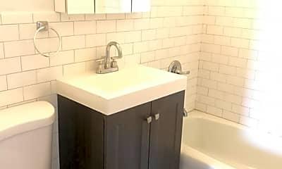 Bathroom, 1309 5th Ave, 2
