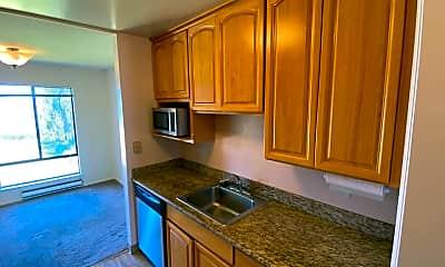 Kitchen, 9 Commodore Drive #210, 2