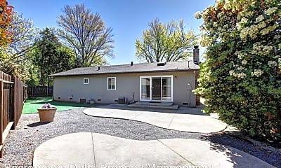 Building, 8667 Cliffwood Way, 2