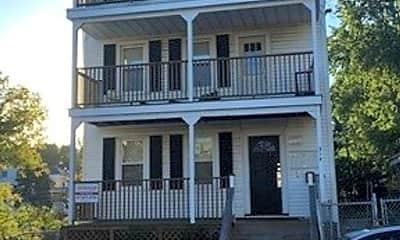 Building, 314 Kittredge St, 0
