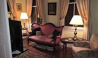Bedroom, 1515 Dufossat St, 1