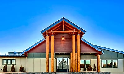 Building, The Lakes at Lemmon Valley, 0