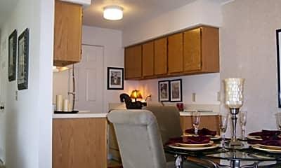 Brandywine Apartment Homes, 2