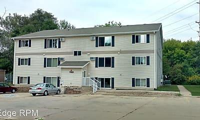 Building, 1150 Home Park Blvd, 0