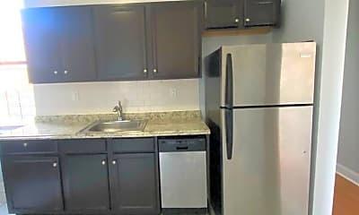 Kitchen, 155 60th St, 0