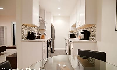 Kitchen, 152 Lincoln Ave, 1