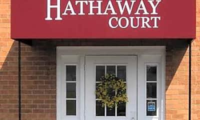 Hathaway Court, 2