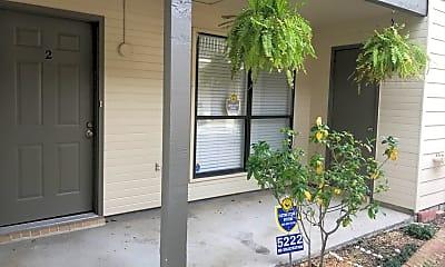 Patio / Deck, 5222 Butter Creek Ln, 0