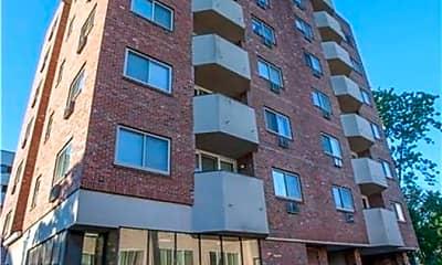 Building, 1611 Washington Blvd 302, 0