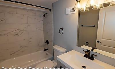 Bathroom, 3001 Hudson St, 1