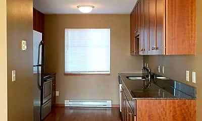 Kitchen, 2800-2823 15th Avenue NW, 0