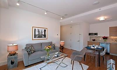 Living Room, 301 Sullivan Pl, 0