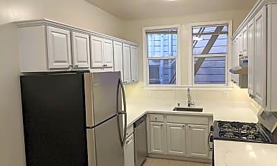 Kitchen, 333 Fillmore St, 0