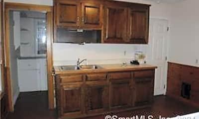 Kitchen, 111 George St 2, 1