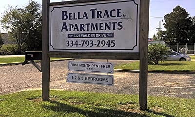 Bella Trace Apartments, 1