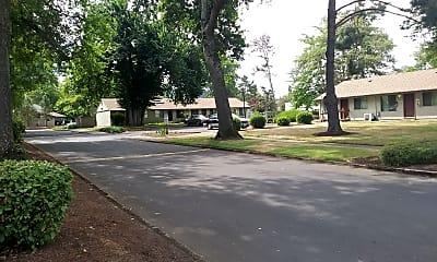 Village Oaks, 0