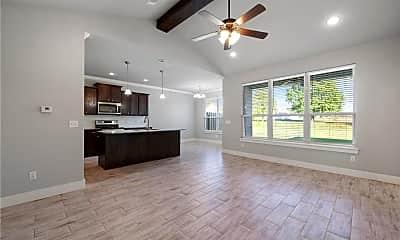 Living Room, 112 Alder St, 1