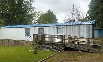 Building, 1259 St Regis Dr, 0